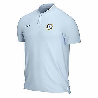 2020-2021 Chelsea Aito Poolopaita (Sky Blue)