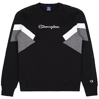 Champion Herren Sweatshirt Crewneck Sweatshirt 214786