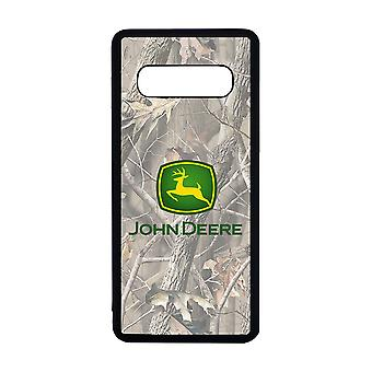 John Deere Samsung Galaxy S10 Shell