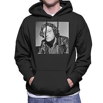 Sweat-shirt à capuche masculin de Randy Newman