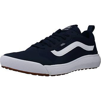 Vans Sport / Sneakers Ua Ultrarange Exo Color Dressblues
