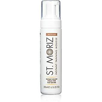 St Moriz Tanning Lotion 200ml - Medium