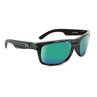 Timberline - tough polarized mens sports wrap sunglasses