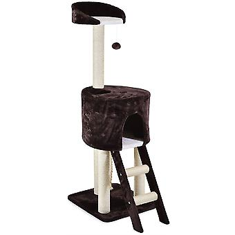 Ancol Acticat Tree House - 55 inch