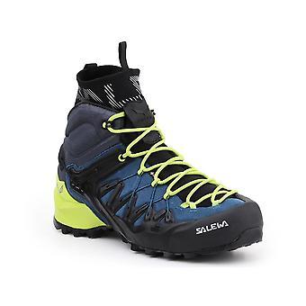 Salewa MS Wildfire Edge Mid Gtx 613508971 klimmen winter heren schoenen