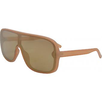 Sunglasses Unisex nschild Kat. 3 brown/gold (4310-C)