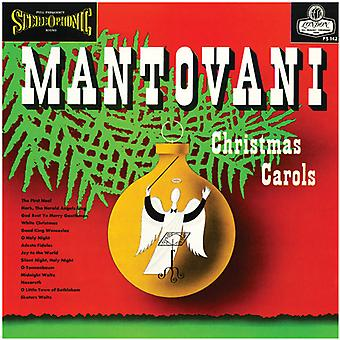 Mantovani - Christmas Carols [CD] USA import