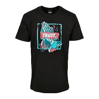 CAYLER & SONS Men's T-Shirt WL Retro Trust