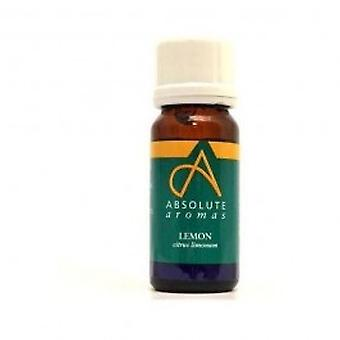 Absoluuttinen aromit - sitruuna öljy 10ml