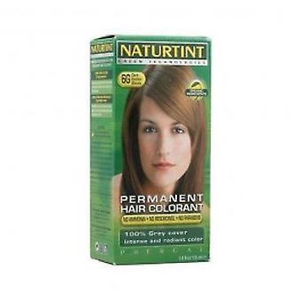 Naturtint - Hair Dye Dark Golden Blonde 150ml