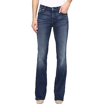 7 For All Mankind | Kimmie Bootcut Jeans