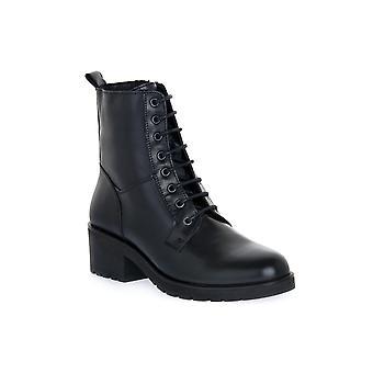 Grunland sådana svarta skor