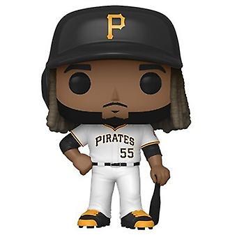 Pirates - Josh Bell USA import