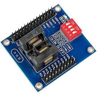 STM8-chipsetuitbreking