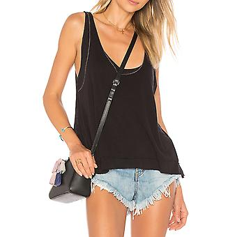 We The Free By Free People | Sleeveless Scoop Neck Top