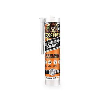 Gorilla All Conditions Sealant White 295ml 1144011