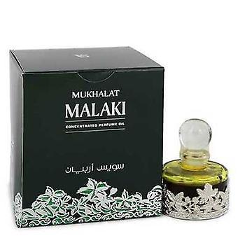 Zwitserse Arabische Mukhalat Malaki Door Zwitserse Arabische geconcentreerde parfumolie 1 Oz (mannen) V728-548628