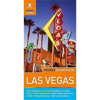 Pocket Rough Guide Las Vegas by Greg Ward & Rough Guides