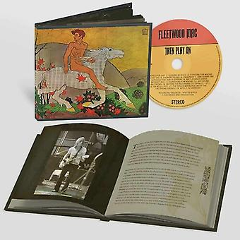 Then Play On [CD] USA import