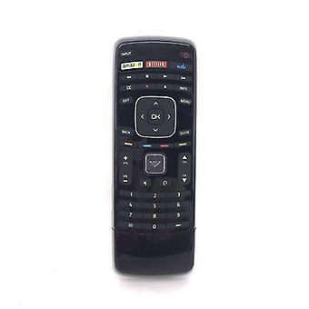 Alkuperäinen XRT-301 Vizio Qwerty Keyboard TV Kaukosäädin M420SR XRT303