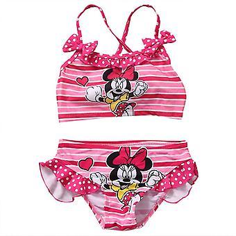 Traje de baño traje de baño / traje de baño, traje de playa Tankini bikini set