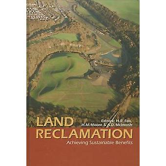 استصلاح الأراضي - تحقيق فوائد مستدامة - إجراءات