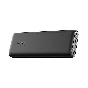 Anker [upgraded] powercore speed 20000, qualcomm quick charge 3.0 portable charger, backwards compat
