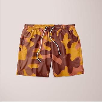 Camofludge 7 shorts