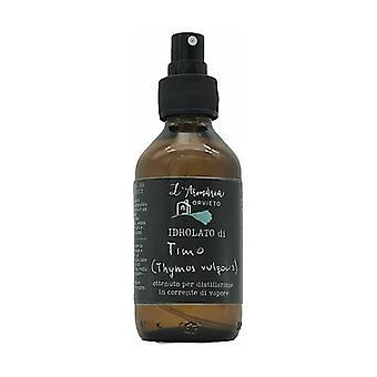 Thyme hydrolat 100 ml