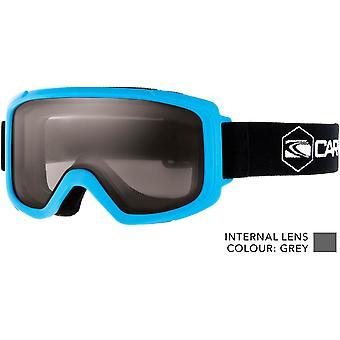 Carve aspire low light lens kids snow goggle