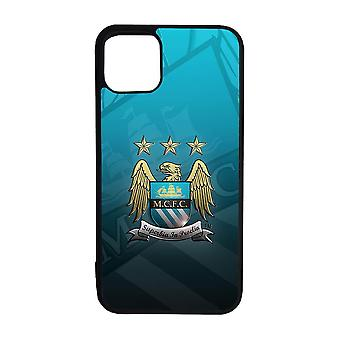 Manchester City iPhone 12 Pro Max Shell