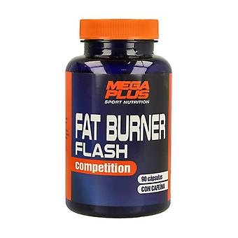Fat Burning Flash Competition 90 capsules of 850mg