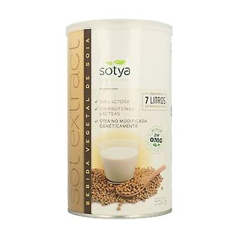 Powdered Soy Drink 550 g of powder