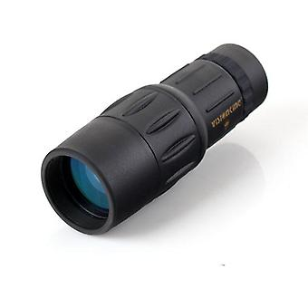 VISIONKING SWD8x42 Monocular Travel Night Vision Not Infrared Telescope HD Optic BAK4 Lens Eyepiece