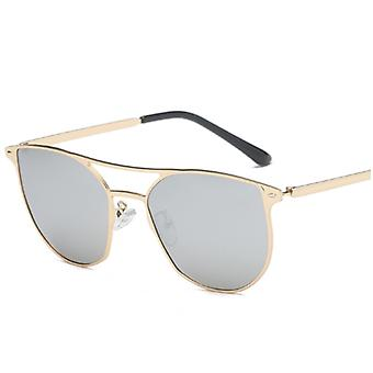 Personality Sunglasses Fashion Colorful Sunglasses Trend Small Glasses