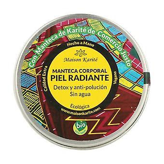 Radiant Skin Body Butter 100 ml of cream