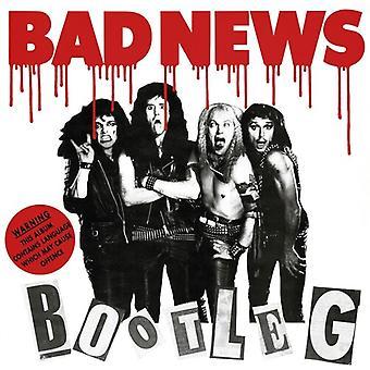 Bad News - Bootleg [Vinyl] USA import