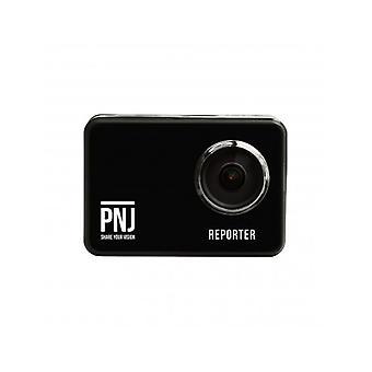 4k Action Cam Reporter Sport Camera