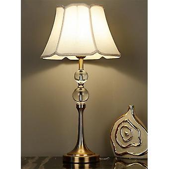 Pohjoismainen led työpöytä lamppu kulta metalli pöytä lamppuja makuuhuoneen olohuoneen yölamppu työpöydän valot sisustus häävalot