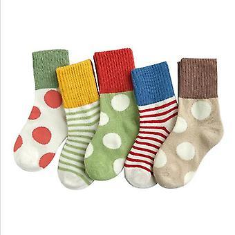 Children's Socks 1