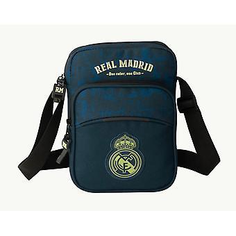 Shoulder Bag Real Madrid C.F. 19/20 Navy Blue