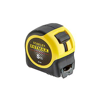 Stanley 0-33-720 - 5m (Metric Only) Fatmax Blade Armor Tape Measure