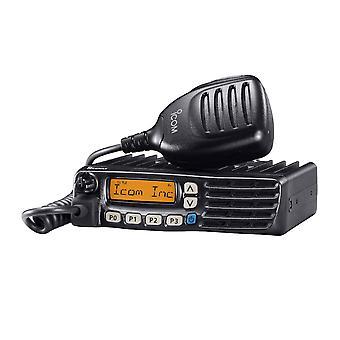 UHF-radioasema ICom IC-F6022 400-470 MHz ohjelmoitavissa TIETOKONEELLA, 128 kanavaa
