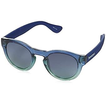 Havaianas Trancoso Sunglasses, Dkgrnblue, 49 Unisex Adult
