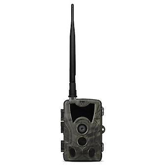 HC-801G 16MP 1080P 3G MMS SMS تريل كاميرا الصيد كاميرا لعبة