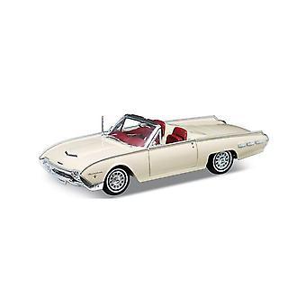 Ford Thunderbird (1962) Diecast Modell Bil