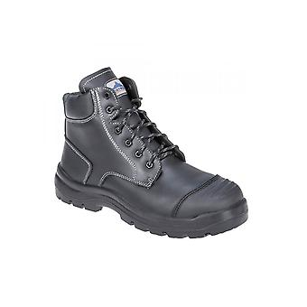 Portwest Clyde Safety Boot S3 HRO CI HI FO FD10