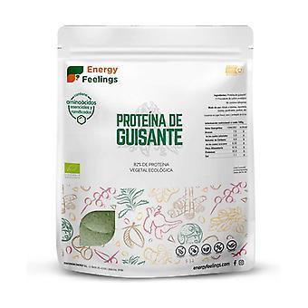 Pea protein 1 kg