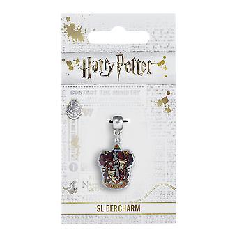 Gryffindor Crest (Harry Potter) Slider Charm