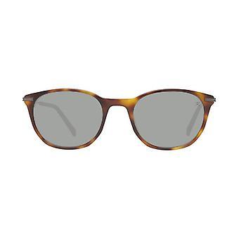 Men's Sunglasses Hackett HSB86413851 Brown (ø 51 mm)